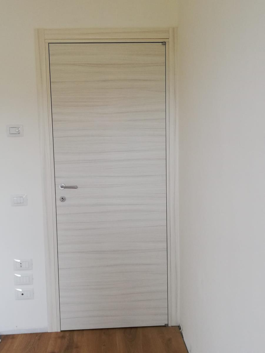 Porte interne laminate