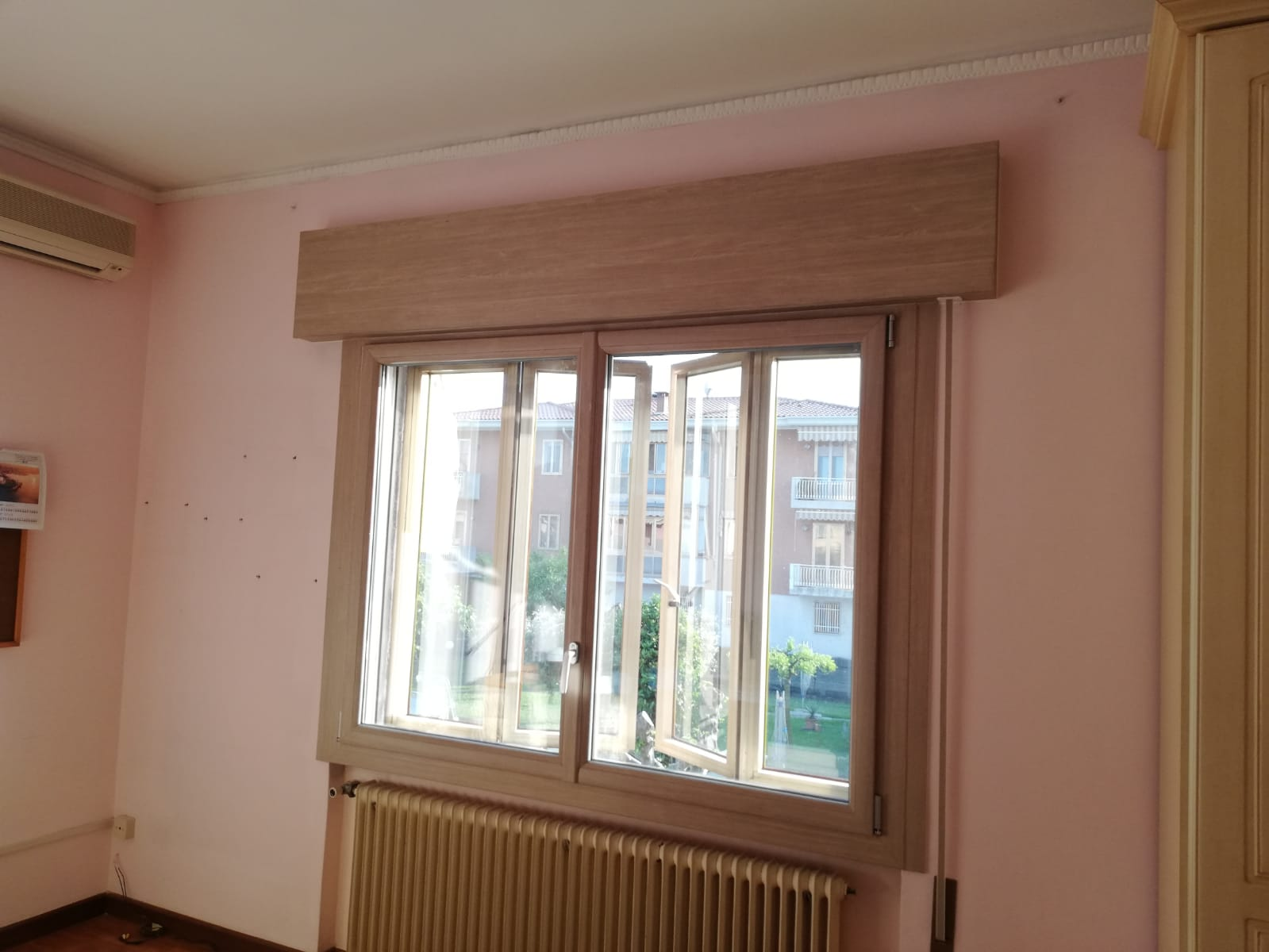 prolux rovere sbiancato
